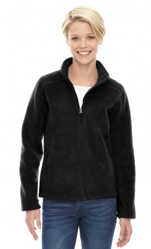 Ash City - Core 365 Women's Journey Fleece Jacket