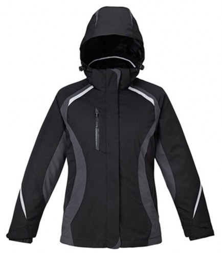 Ash City - North End Women's Height 3-in-1 Custom Winter Jacket