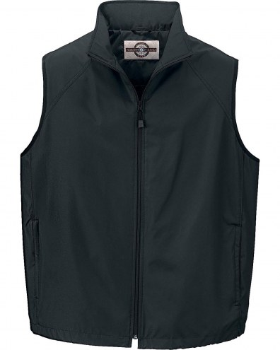 Ash City - North End Men's Techno Lite Activewear Custom Vest
