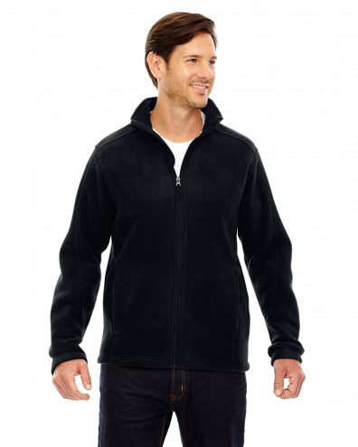 Ash City - Core 365 Men's Journey Fleece Jacket