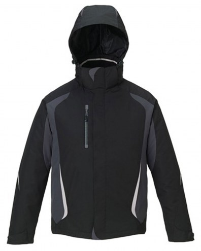 Ash City - North End Men's Height 3-in-1 Custom Winter Jacket