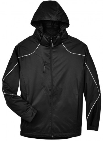 Ash City - North End Men's Angle 3-in-1 Custom Winter Jacket