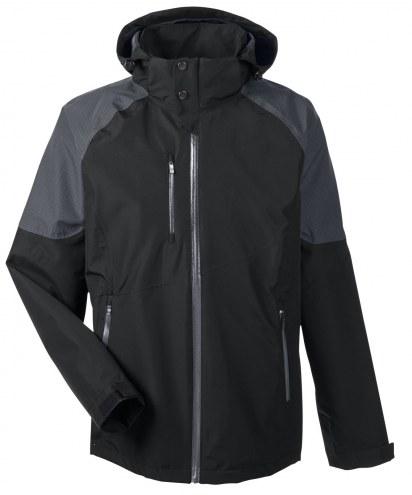Ash City - North End Men's Impulse Interactive Seam-Sealed Custom Jacket