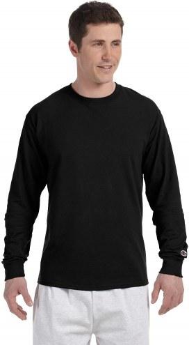 Champion Adult Custom Long Sleeve Shirt