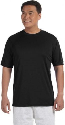 Champion Adult 4.1 oz. Double Dry Interlock Custom T-Shirt
