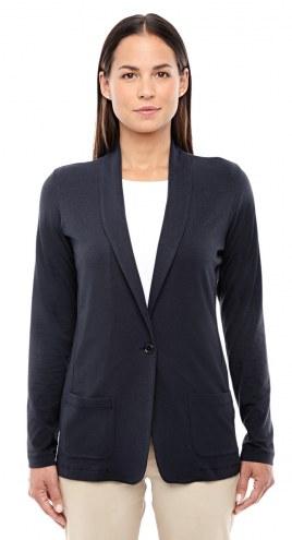 Devon and Jones Custom Women's Shawl Collar Cardigan
