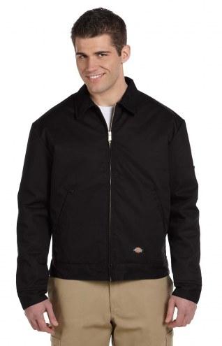Dickies Men's 8 oz. Lined Eisenhower Jacket