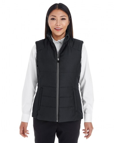 Ash City - North End Women's Engage Interactive Insulated Vest