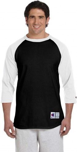 Champion Adult Raglan Custom T-Shirt