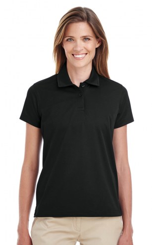 Team 365 Women's Custom Command Snag-Protection Polo Shirt