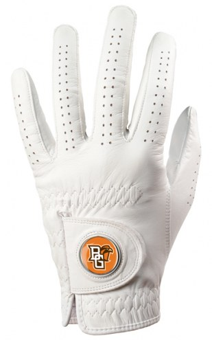 Bowling Green State Falcons Golf Glove