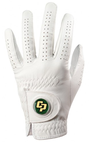 California Polytechnic State Mustangs Golf Glove