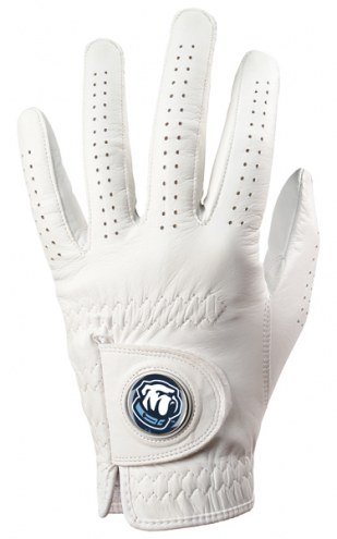 Citadel Bulldogs Golf Glove