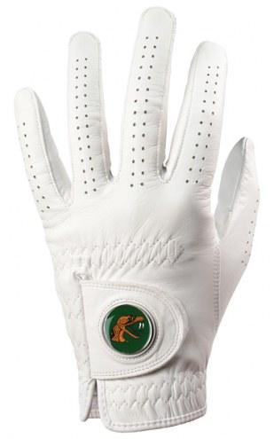 Florida A&M Rattlers Golf Glove