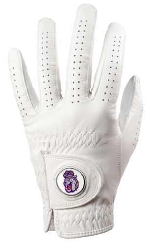 James Madison Dukes Golf Glove