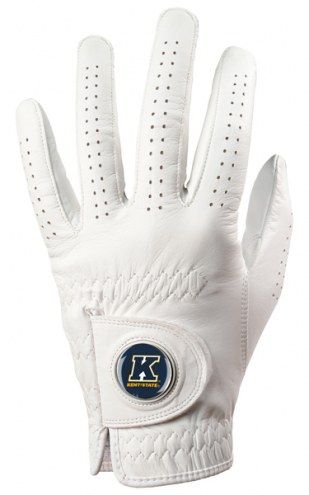 Kent State Golden Flashes Golf Glove