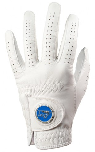 Middle Tennessee State Blue Raiders Golf Glove