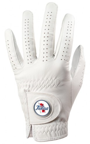 Tulsa Golden Hurricane Golf Glove