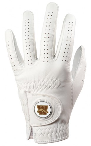 Western Michigan Broncos Golf Glove