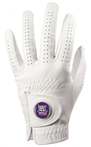Weber State Wildcats Golf Glove