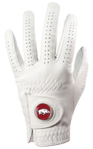 Arkansas Razorbacks Golf Glove