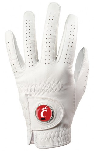 Cincinnati Bearcats Golf Glove