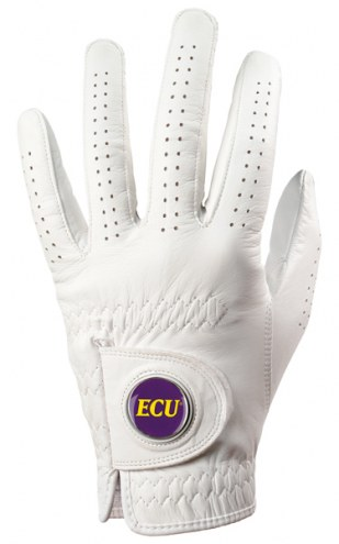 East Carolina Pirates Golf Glove