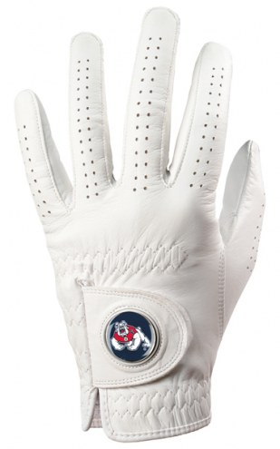 Fresno State Bulldogs Golf Glove
