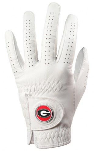 Georgia Bulldogs Golf Glove