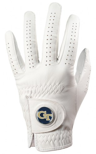 Georgia Tech Yellow Jackets Golf Glove