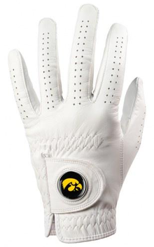 Iowa Hawkeyes Golf Glove