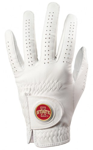 Iowa State Cyclones Golf Glove