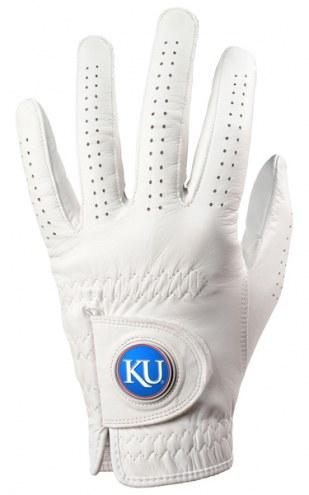 Kansas Jayhawks Golf Glove