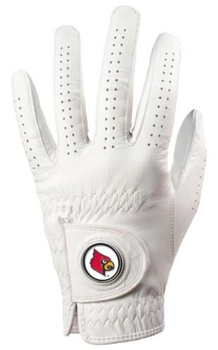 Louisville Cardinals Golf Glove