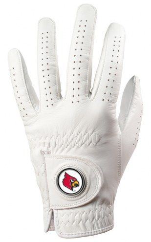 Louisville Cardinals Golf Glove