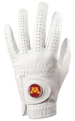 Minnesota Golden Gophers Golf Glove