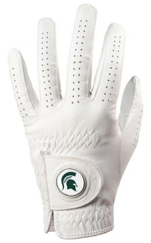 Michigan State Spartans Golf Glove