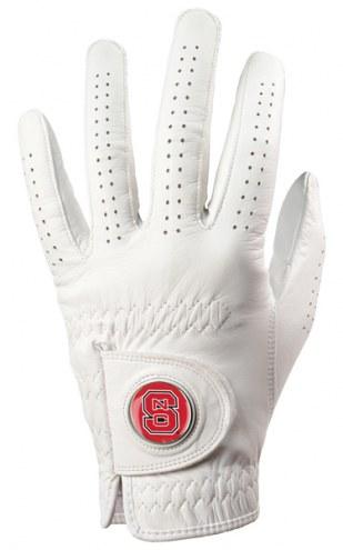 North Carolina State Wolfpack Golf Glove