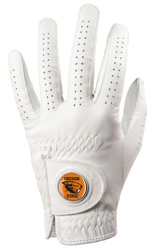 Oregon State Beavers Golf Glove