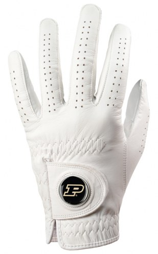 Purdue Boilermakers Golf Glove