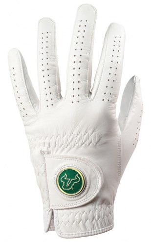 South Florida Bulls Golf Glove