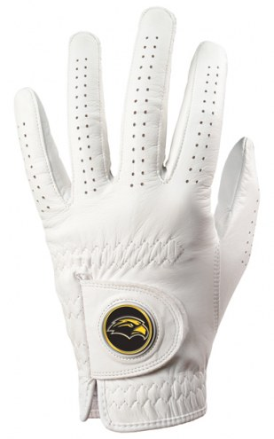 Southern Mississippi Golden Eagles Golf Glove