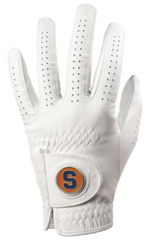 Syracuse Orange Golf Glove