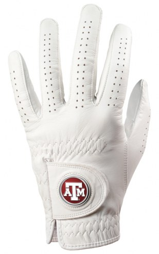 Texas A&M Aggies Golf Glove