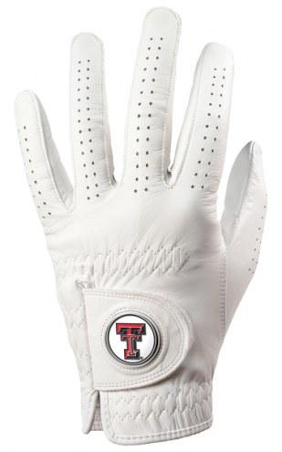 Texas Tech Red Raiders Golf Glove