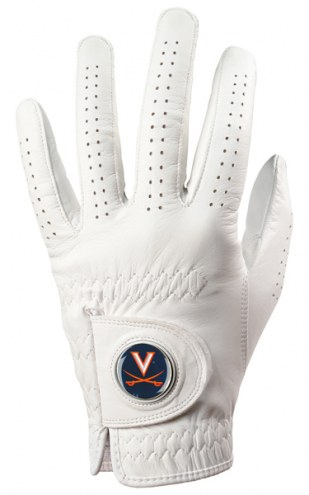 Virginia Cavaliers Golf Glove