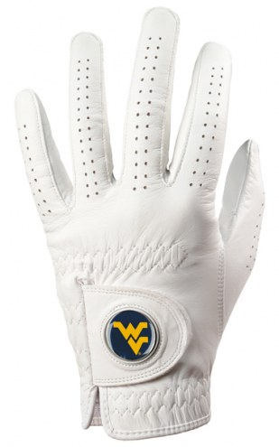 West Virginia Mountaineers Golf Glove