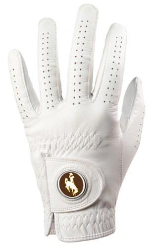 Wyoming Cowboys Golf Glove