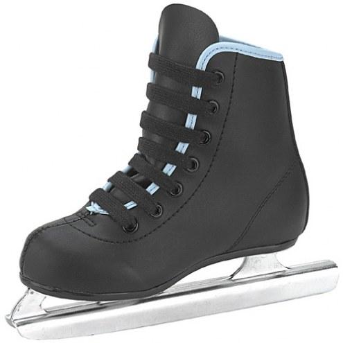 Little Rocket Boys Double Runner Ice Skates by American