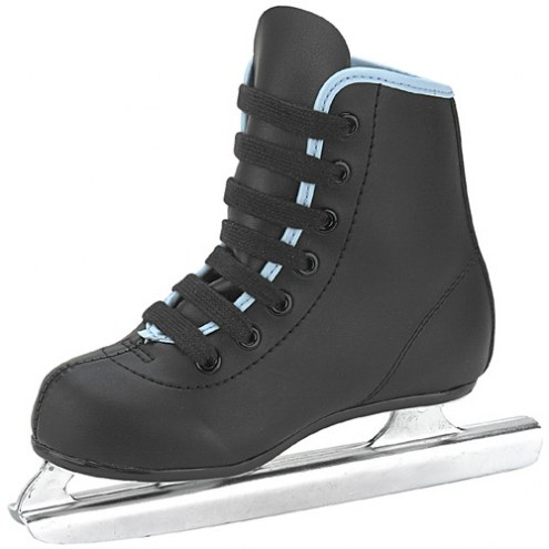 Little Rocket Boys Double Runner Ice Skates by American